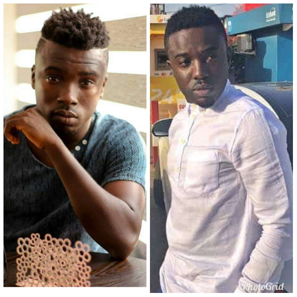 Photo of Criss Waddle Stunned After Hearing About His Look-Alike Kwesi Korang