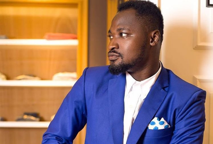 Photo of Funny Face Opens Up On The Name Of His New Baby (Watch Video)