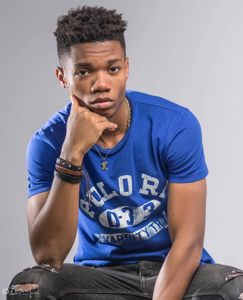 Photo of KiDi Speaks About His Relationship With Baby Mama, Declares His Intention Not To Marry Her (Watch Video)
