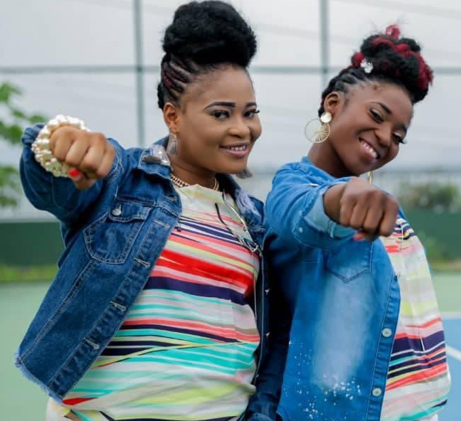 Photo of Sabii And Matt Releases Visuals For 'Miracles Like Popcorn' Featuring Obaapa Christy
