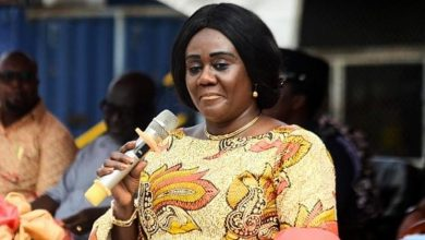 Photo of Barbara Oteng-Gyasi Reveals Government's Commitment To Tourism Development And Support