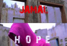 Photo of Jamal Unleashes Visuals For Hope