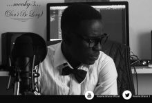 Photo of Kwame Ghana – Menkye: Watch Video