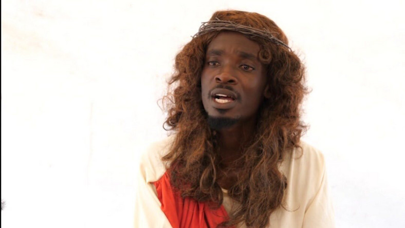 Photo of Posterity Will Judge Us All – Mmebusem Replies Critics After Mimicking Jesus In A Local TV Series