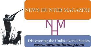 News Hunter Magazine
