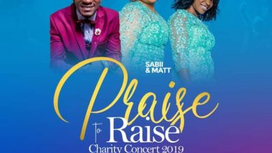 Photo of Show Them Love: Sabii And Matt Releases New Song Ahead Of Charity Concert In Tamale