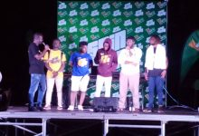 Photo of YFM Launches Spin King To Unearth Talents In Ashanti Region; Maiden Edition Held