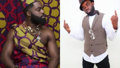Photo of Afro B To Face A Possible Suit Over An Alleged Theft Of His 'Joanna' Hit Song