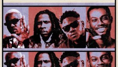 Photo of Music: DarkoVibes Feat. Mugeez x Sablar & Medikal – Y3 B3 Sei Wiase (Remix)