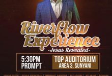 Photo of Onasis Kontor To Host Riverflow Experience Concert In Sunyani