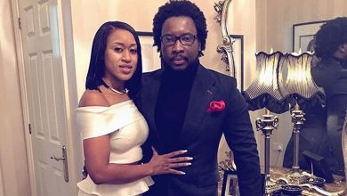 Photo of Sonnie Badu Announces The Birth Of His Fourth Child