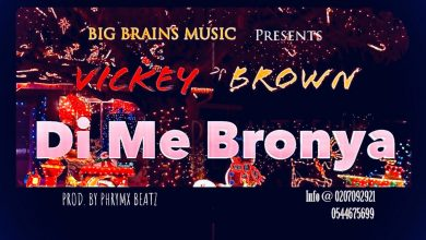 Photo of Vickey Brown – Di Me Bronya