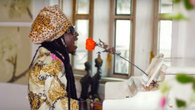 Photo of Kojo Antwi Releases 'Ateteakoma' Music Video