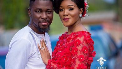 Photo of A-Plus And Wife 'Chop Love' Publicly To Dispel Divorce Rumour – Watch Video