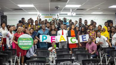 Photo of 2019 Africans Rising Regional Convening Hosted In Accra To Discuss Climate Change And Free Movement Across Africa