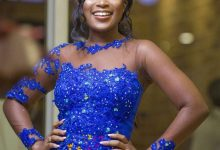 Photo of Berla Mundi Unhappy About 'Ghana Boys' Not Asking Her Hand In Marriage