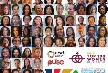 Photo of Top 100 Women CEOs In Africa Inaugural List Announced By Reset Global People And Avance Media