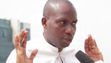 Photo of Counsellor Lutterodt Says God Does Not Frown On Polygamy