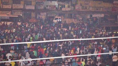 Photo of Huge Crowd Shows Up For Imrana Live Concert In Sunyani