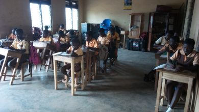 Photo of Churches In Classroom: Threat To Academic Performance In Government Basic Schools