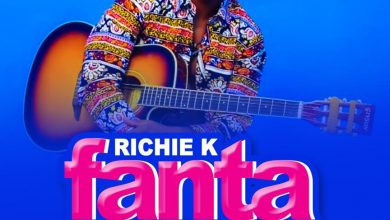 Photo of Richie K Releases 'Fanta Dialo' (Audio + Video)