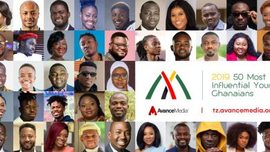 Photo of 2019 50 Most Influential Young Ghanaians Announced