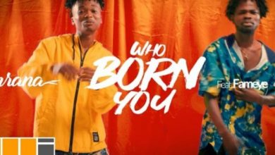 Photo of Imrana Drops Visuals For 'Who Born You' Featuring Fameye