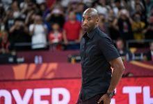 Photo of Kobe Bryant Inducted Into The Basketball Hall Of Fame Class Of 2020