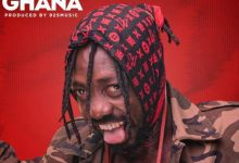 Photo of Kooko Drops Another Controversial Song 'Vag*na In Ghana' – Listen