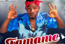 Photo of PJ Sparta Drops New Song 'FaMa Me'