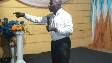 Photo of Obey Your Traditional Authorities – Pastor Advises Ghanaians