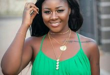 Photo of Ghanaian Actress, Salma Mumin To Feed 600 Kids In Wa