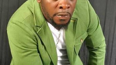 Photo of Sad News: Ghanaian Highlife Musician, Kofi B Passes On