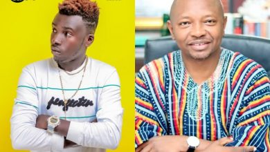 "Photo of ""Brilliant Song"" – Kumbungu MP, Ras Mubarak Reacts To Kwesi Korang's Letter To My MP"