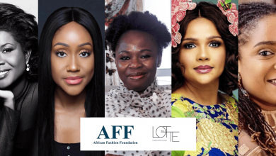 Photo of African Fashion Foundation And The Lotte To Launch Kayayei Fashion Training Programme