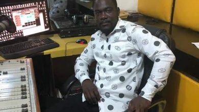 Photo of Dr Ray Ends His Three Years Journey With Suncity Radio