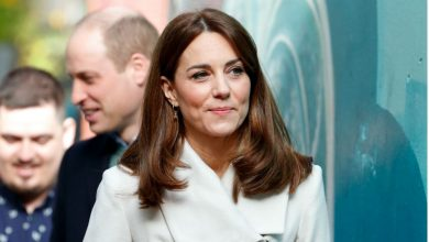 Photo of Kate Middleton Recycles Coat 13 Years Later During Ireland Visit