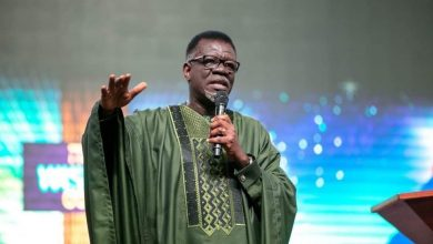 Photo of Coronavirus Is Not God's Judgment – Pastor Otabil
