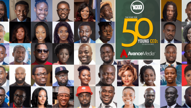 Photo of Shatta Wale, Stonebwoy And Samini Named Among 2020 Top 50 Young CEOs In Ghana