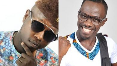 Photo of Okyeame Kwame Names Flowking Stone As His Favourite Rapper In Ghana