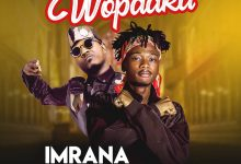 Photo of Imrana Teams Up With Flowking Stone On New Song 'Wopaaka' – Listen