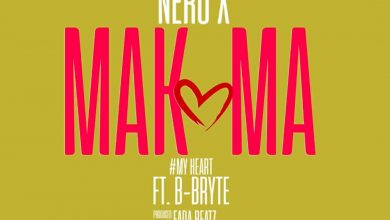 Photo of Nero X Releases New Song 'Makoma' – Listen