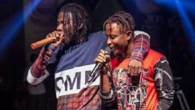 Photo of There Is No Way I Will Challenge Stonebwoy – Kelvyn Boy