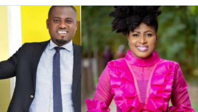 Photo of Patience Nyarko Replies Abeiku Santana After He Said She's Allowing The Devil To Use Her Against Joe Mettle