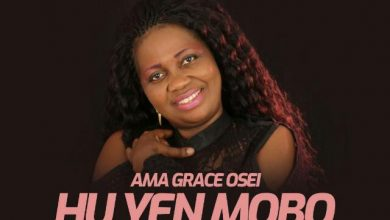 Photo of Ama Grace Osei Releases New Song 'Hu Yen Mobo' – Listen