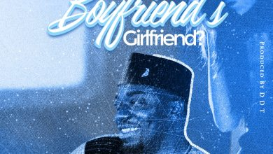 Photo of Dada Hafco Releases New Song 'Are You Your Boyfriend's Girlfriend?' – Download And Listen