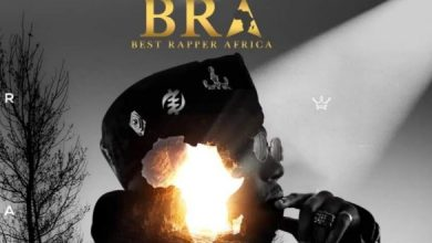 Photo of Flowking Stone Drops Visuals For 'Best Rapper Africa' (BRA) – Watch