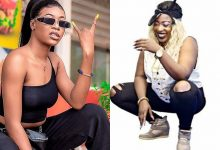 Photo of Ohemaa Dadao Exposes Freda Rhymz For Saying She Doesn't Know Any Other Female Rapper In Ghana Apart From Eno Barony