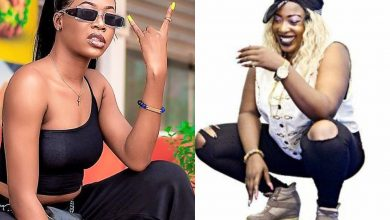 Photo of Do Not Be Proud Because of The 'Two By Four' Fame – Ohemaa Dadao To Freda Rhymz