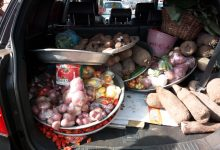 Photo of Taskforce Seizes Items Of Arrogant Traders At Sunyani Market